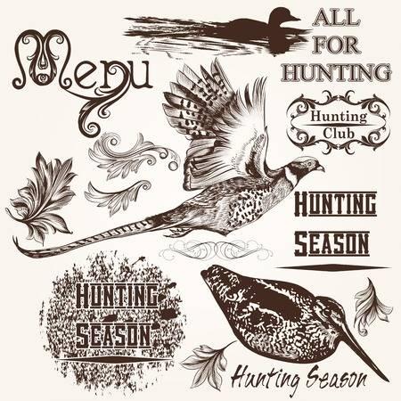 261 Pheasant Hunting Cliparts, Stock Vector And Royalty Free.