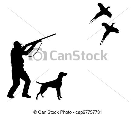 Pheasant hunting Illustrations and Clip Art. 220 Pheasant hunting.