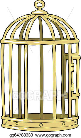 Bird cage clipart 2 » Clipart Station.
