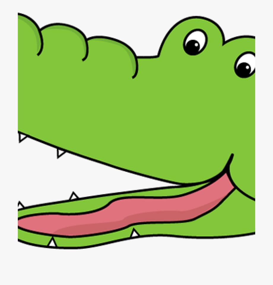 Vector Alligator Vintage.