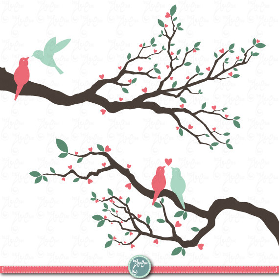 Bird Trees Cliparts Free Download Clip Art.
