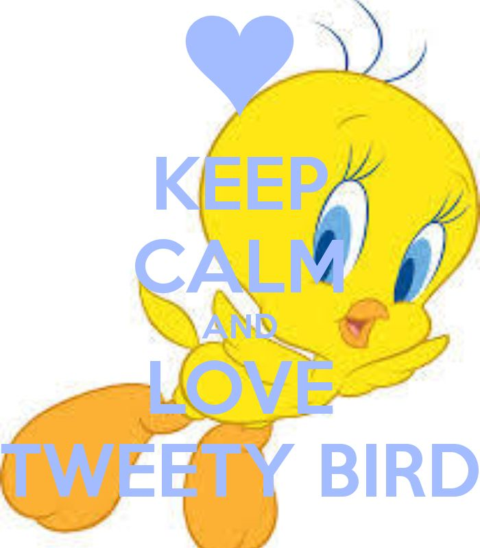 1000+ images about tweety bird on Pinterest.