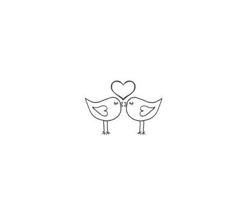 Bird Kiss Clipart Clipground