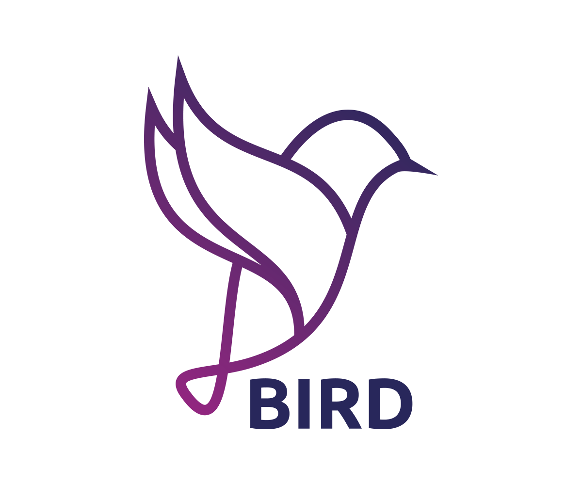Logo Design for Bird or Bird Family or The Birds by LAMA.