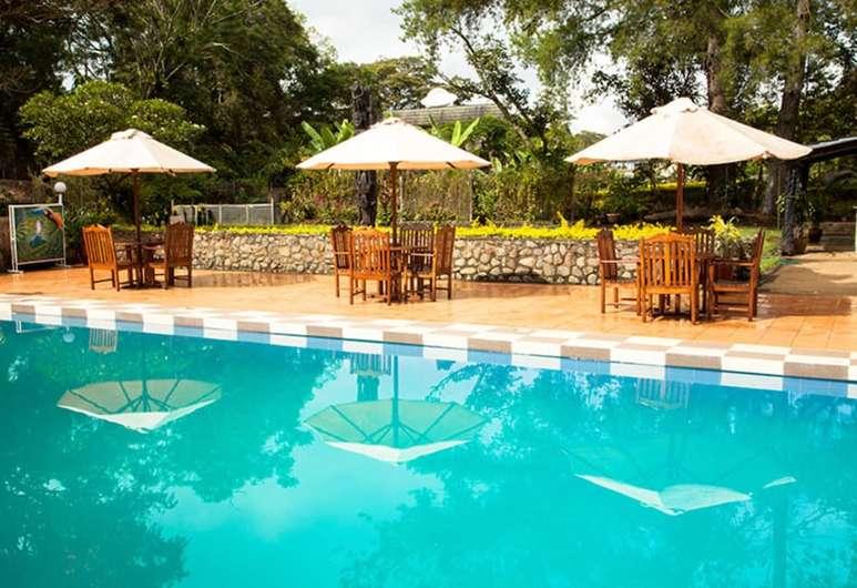 Book Bird of Paradise Hotel & Apartments in Goroka.