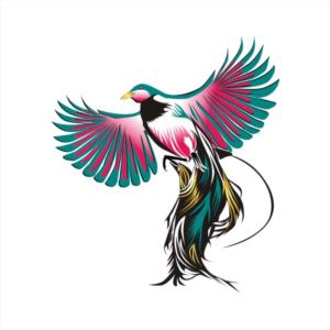Paradise Theatre Bird Of Paradise (Paradise Theatre, Mora.