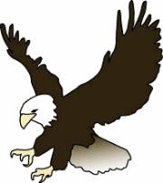 Eagle Clipart.