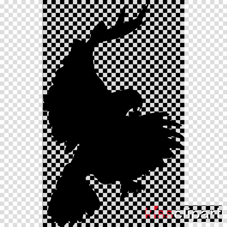 bird eagle silhouette black.