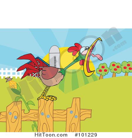 Bird Clipart #1.