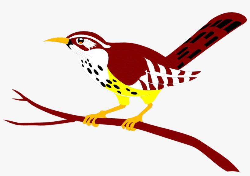 Bird Red.