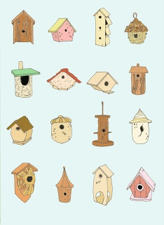 1000+ images about Bird house perspective on Pinterest.