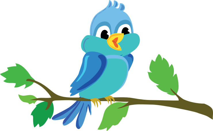 Free Cartoon Bird Png, Download Free Clip Art, Free Clip Art.