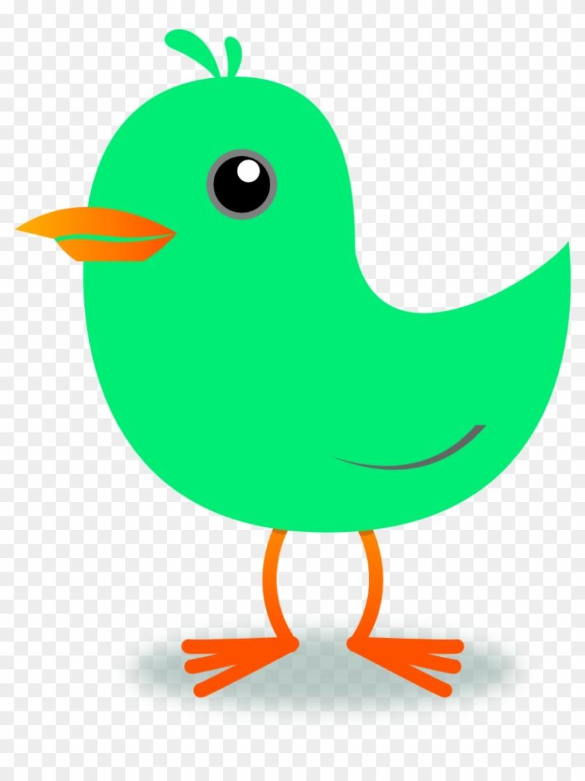 In Clip Art Bird Print 0 7042 Clipart Free Fun Spring Birds.