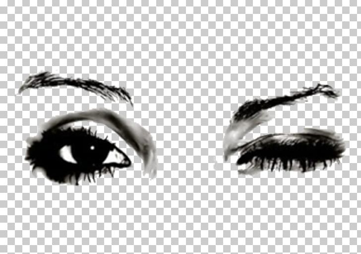 Eye Wink Drawing Blinking PNG, Clipart, Amo, Art, Black And.
