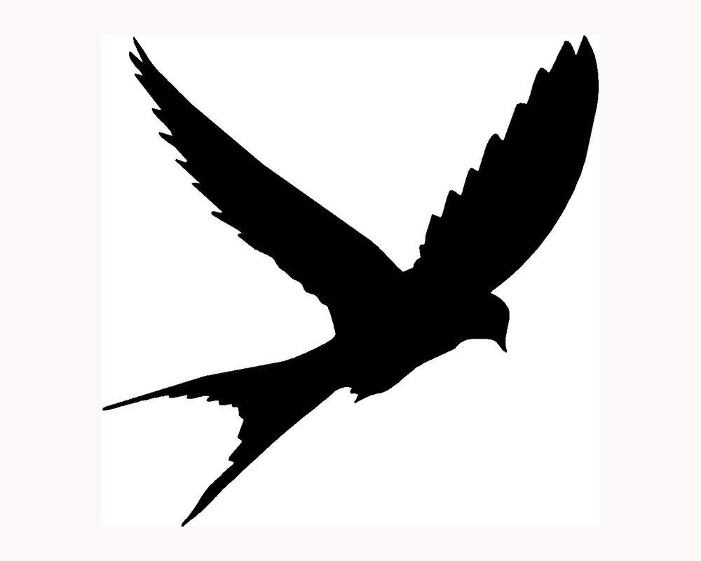 Free Bird Silhouette Art, Download Free Clip Art, Free Clip.