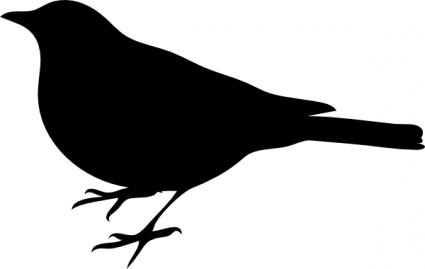 Bird Vector Art.