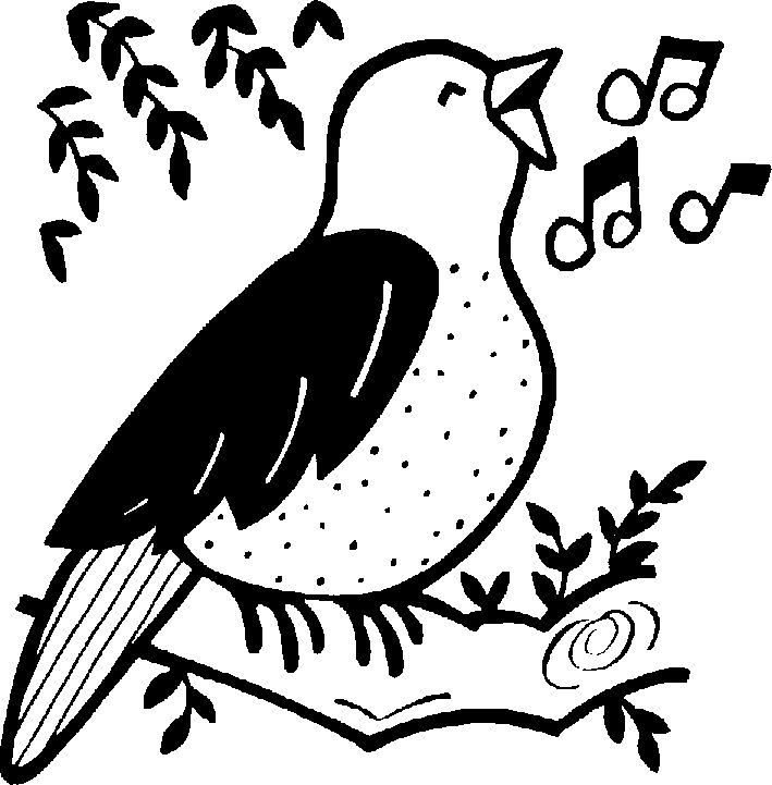 Free Musical Birds Cliparts, Download Free Clip Art, Free.