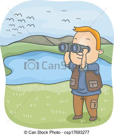 Bird watching Illustrations and Clip Art. 1,083 Bird watching.