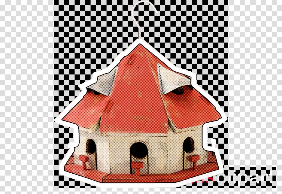 roof birdhouse bird feeder house birdhouse clipart.