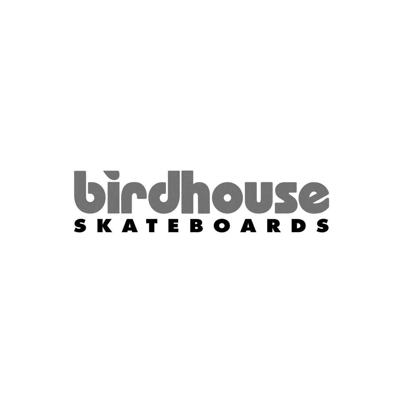 Birdhouse Skateboards Vinyl Decal.