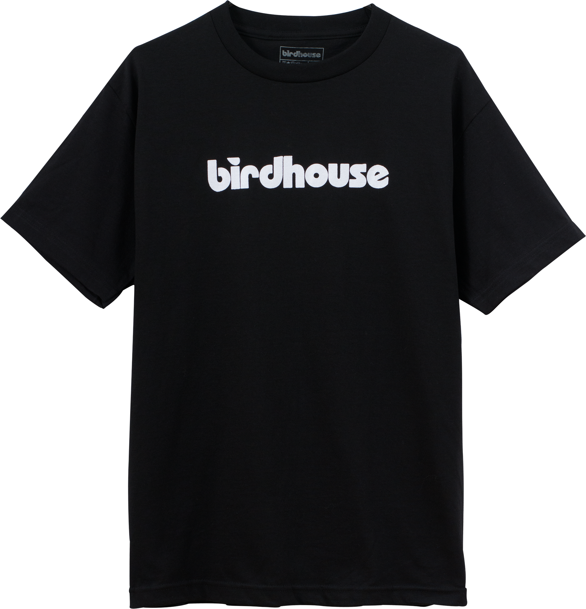 Birdhouse TOY LOGO T.
