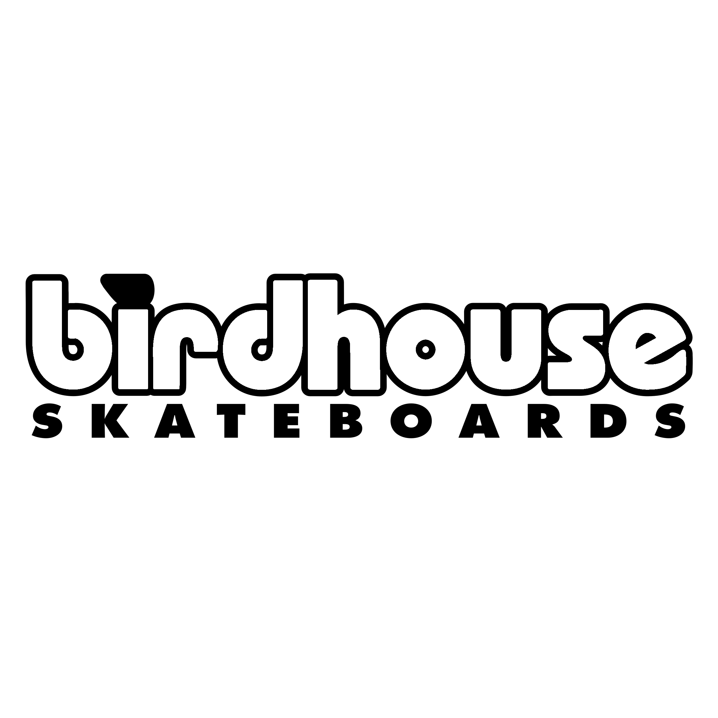 Birdhouse Skateboards Logo.