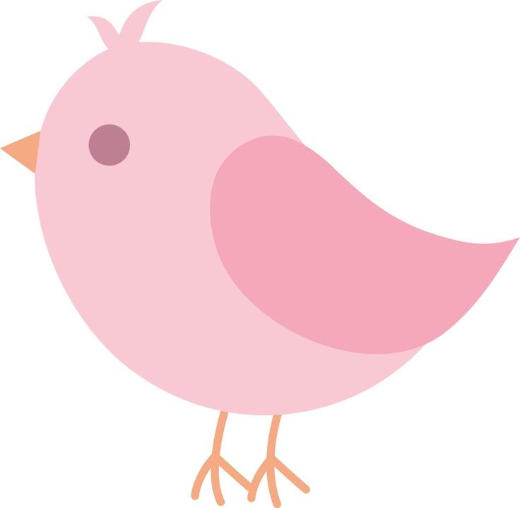 Birdie Clipart.