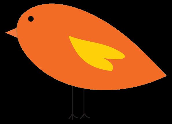clipart birdie #10