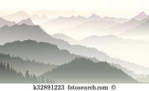 Bosk Clipart Illustrations. 18 bosk clip art vector EPS drawings.