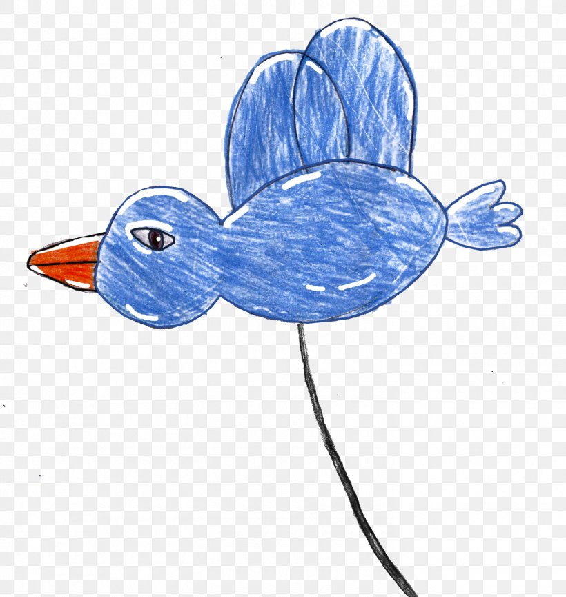 Drawing Illustration Clip Art Cartoon Bird, PNG, 1470x1552px.