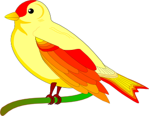 Bird Of Peace Clip Art at Clker.com.