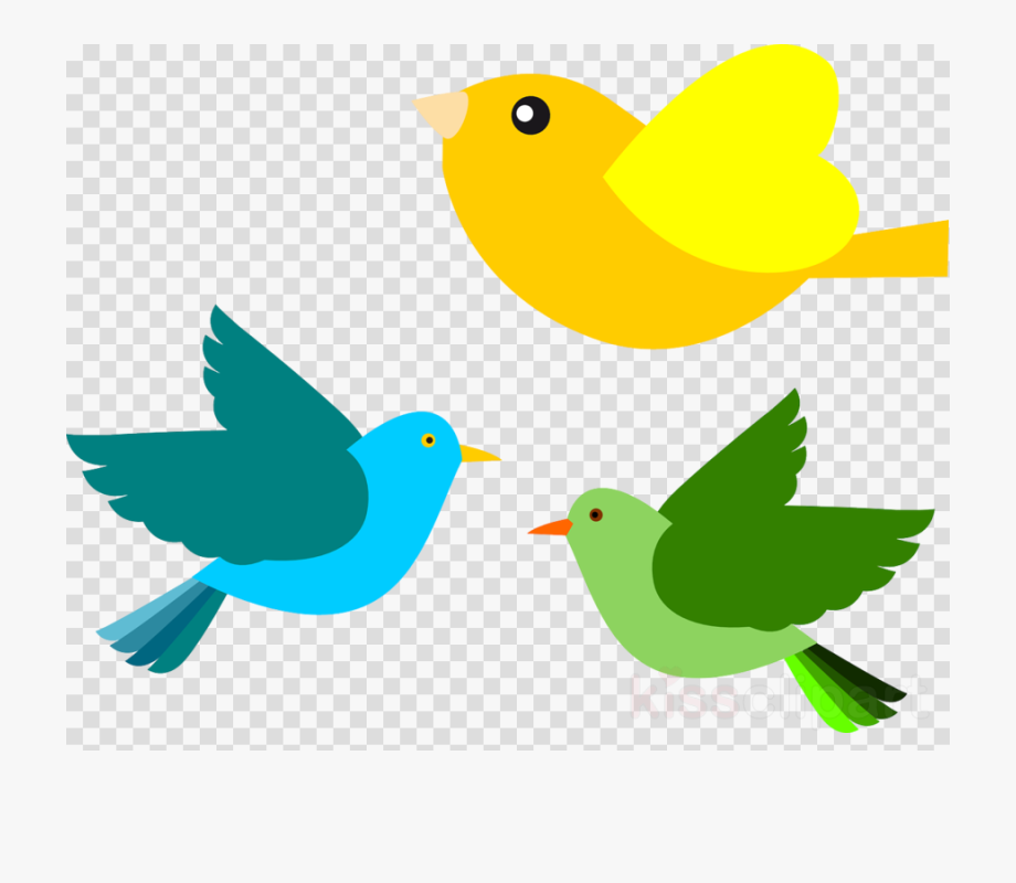 Flying Bird Clipart Bird Clip Art.