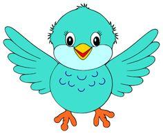 83 Best Birds clip art images.