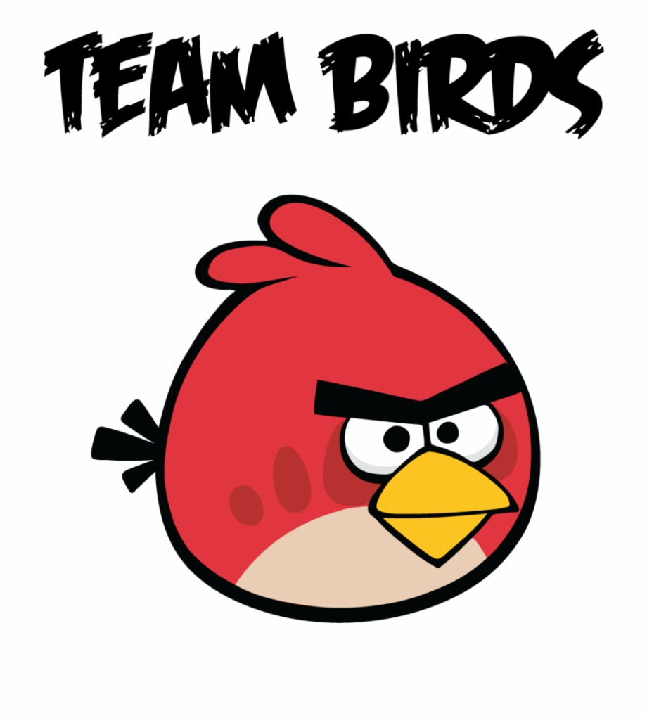 Clipart Free Download Angry Bird Clipart.
