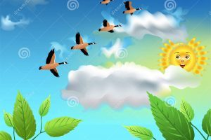 Bird flying in the sky clipart 1 » Clipart Portal.