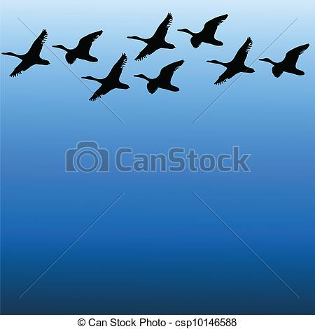 Migrating birds Illustrations and Clip Art. 337 Migrating birds.