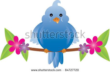 Clip Art Illustration Fat Little Bird Stock Illustration 84727720.