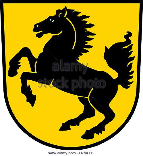 Symbol Of Stuttgart Stock Photos & Symbol Of Stuttgart Stock.