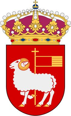 Porsche's company logo was based on the coat of arms of the Free.