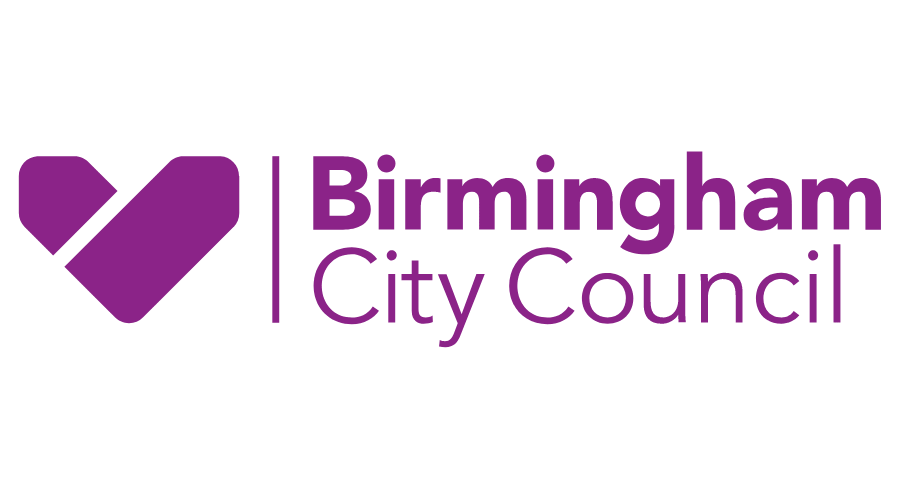 Birmingham City Council Vector Logo.