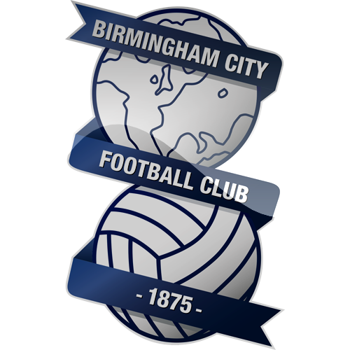 Birmingham City Fc Football Logo Png.