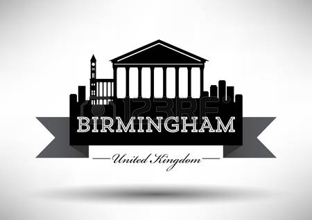 Birmingham Tourism Stock Photos & Pictures. Royalty Free.