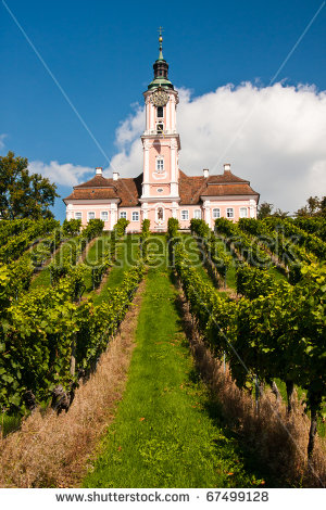 Germany Vineyards Stock Photos, Images, & Pictures.