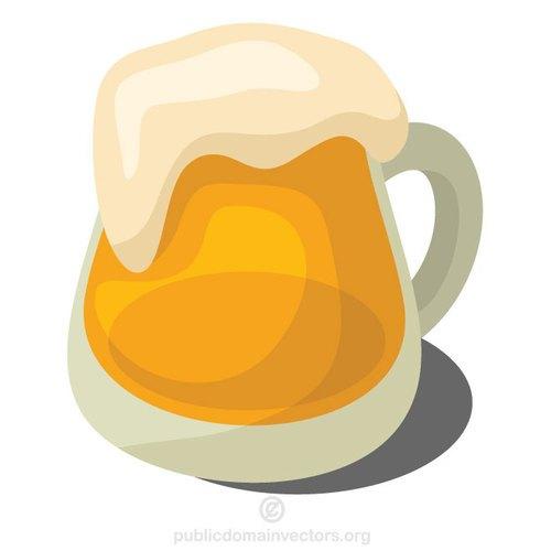 Boccale birra clipart 2 » Clipart Portal.