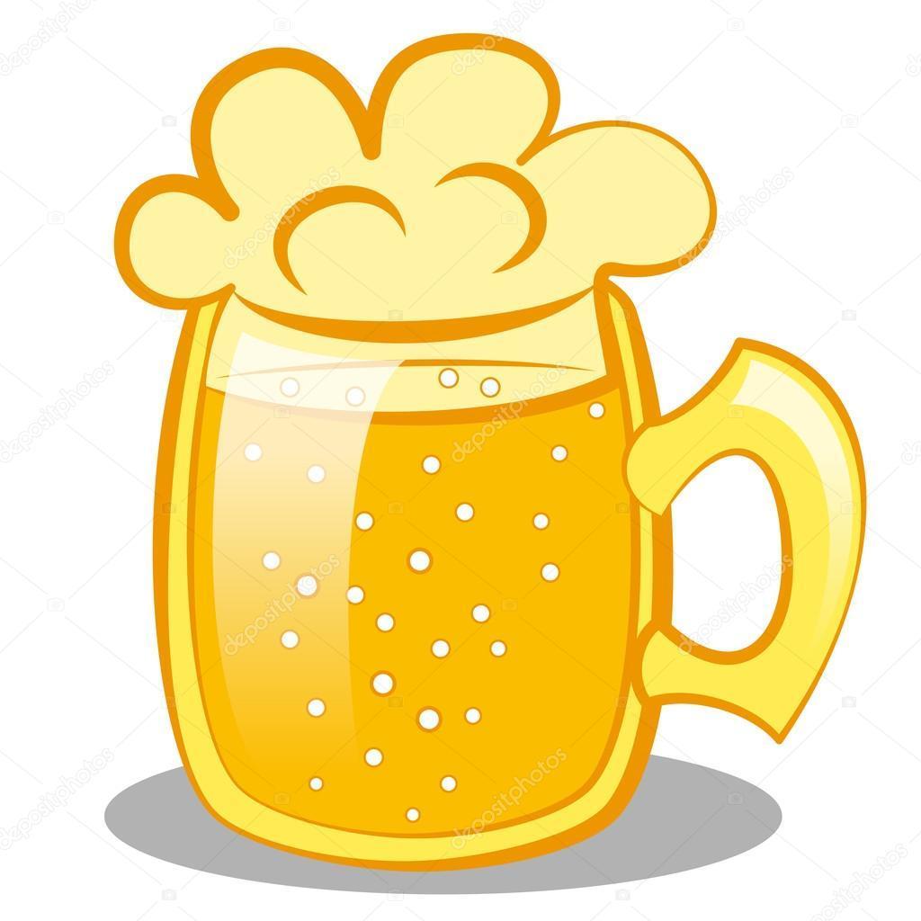 Boccale birra clipart 1 » Clipart Portal.