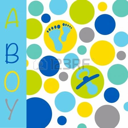 15,901 Birth Announcement Stock Vector Illustration And Royalty.