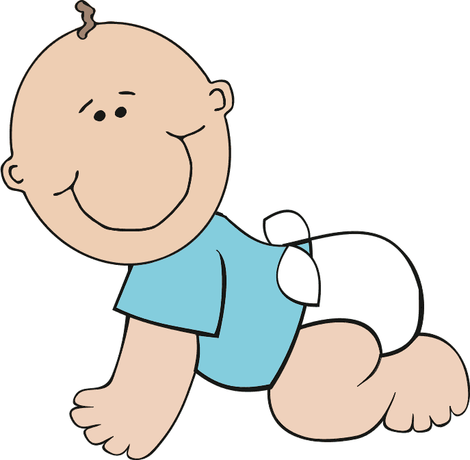 Birth Clipart.