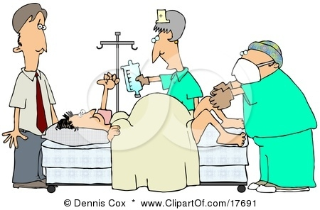 Mother giving birth clipart.