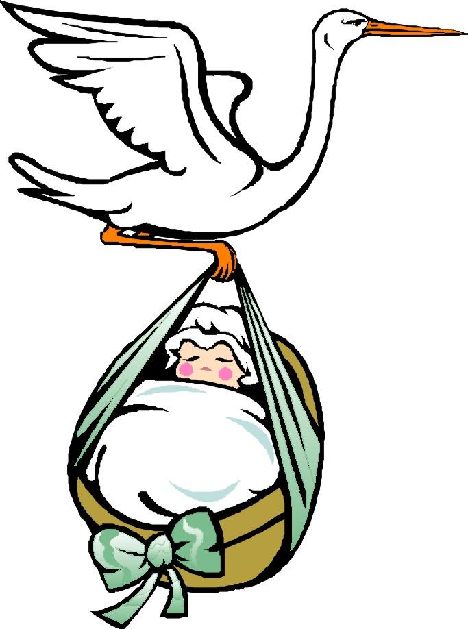 Birth Clip Art.
