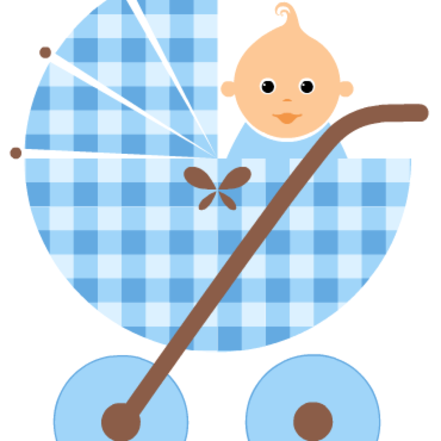 Baby Background clipart.